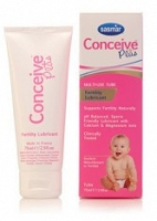 CONCEIVE PLUS, lubrykant - 75 ml